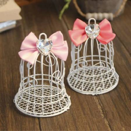 Birdcage Gift Boxes