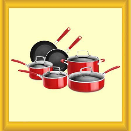 Branded Cookware