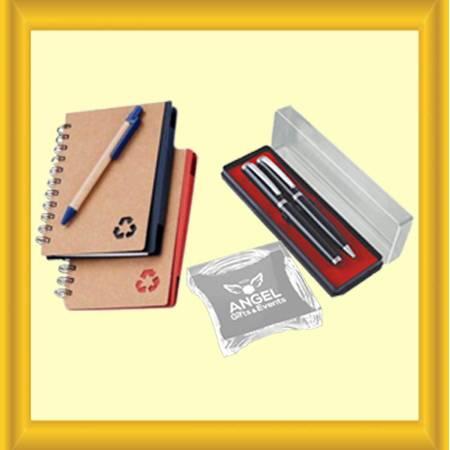Customized Stationery