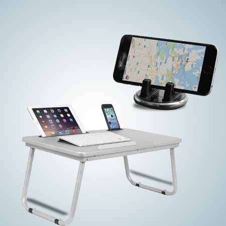 Mobile, Laptop Stands