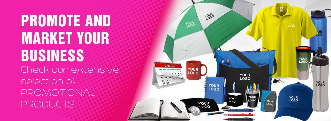 Offers for Promotional products