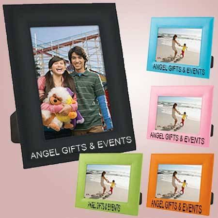 Promotional Frames