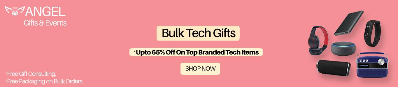 Bulk Tech Gifts