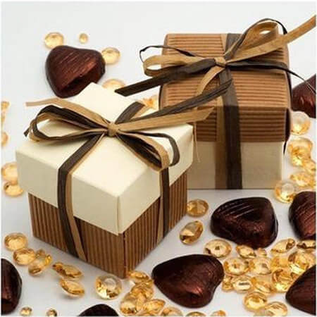Chocolates Boxes