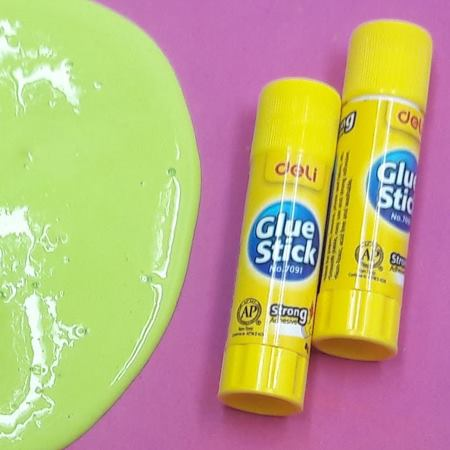 Glue & Glue Sticks