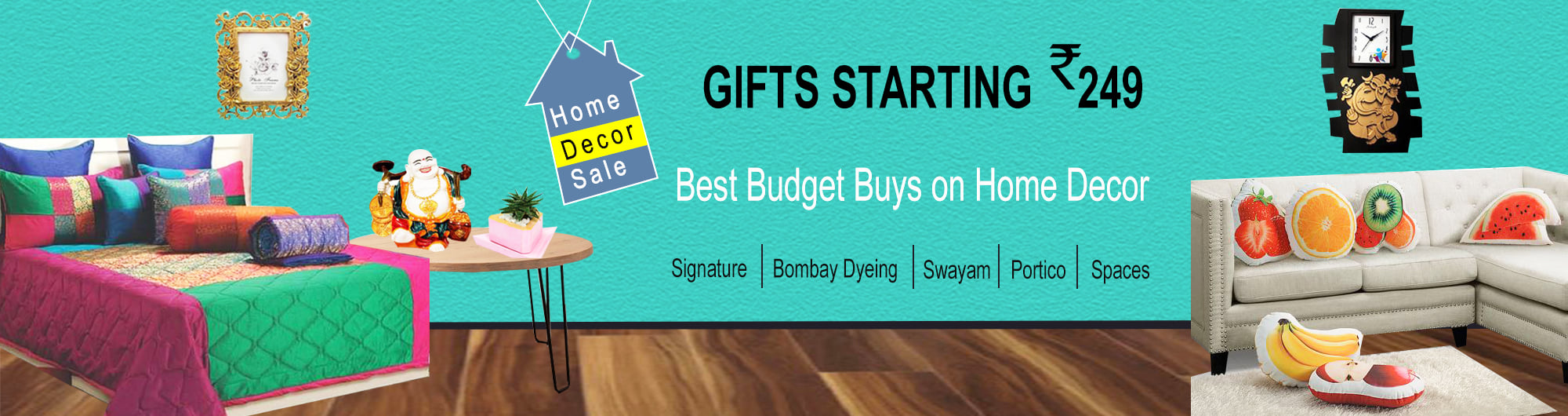 Home Decor Items at best prices