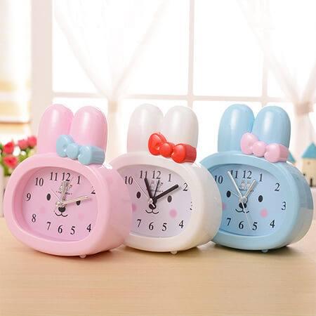 Kids Table Clocks
