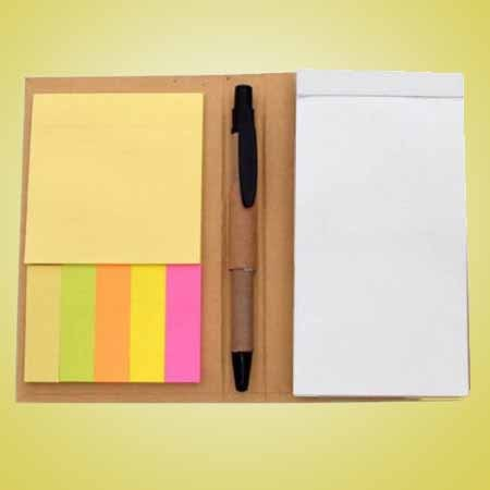 Eco Friendly Stationery