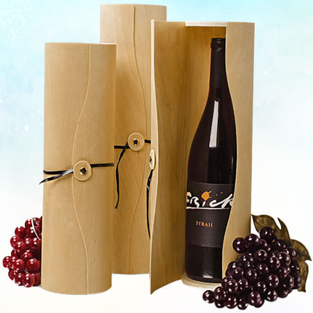 Wine Boxes/ Holders