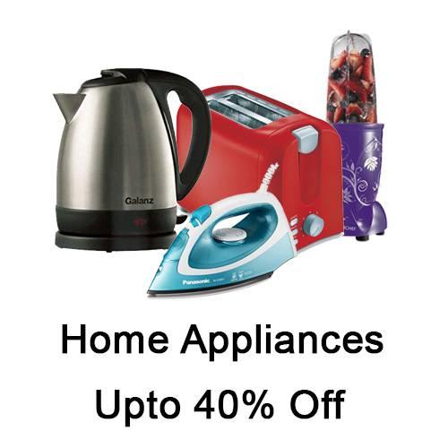 Appliances for Diwali gifting