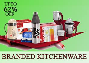 Branded Kitchenwares