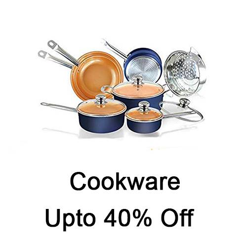 Cookwares for diwali