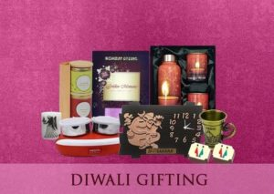 Diwali gifting for corporate