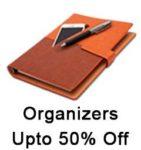 Diaries ; Organizers