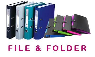 File & Files