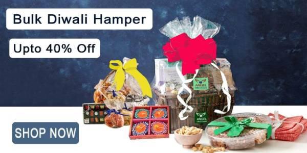 Gift Hampers ; Diwali Gift Hamper