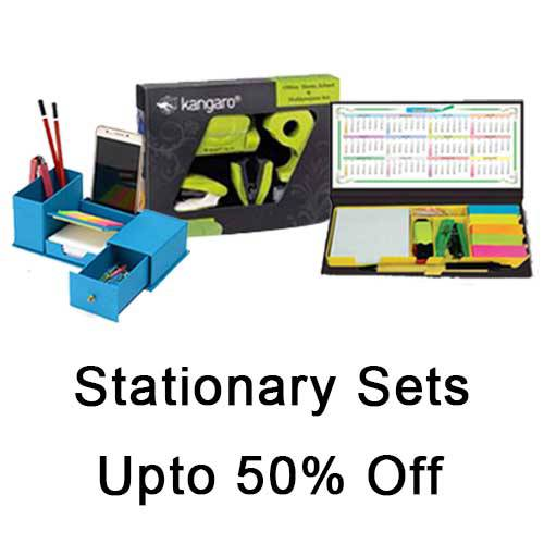 Stationery Sets for corporate Gifting