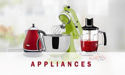 corporate gifts appliances