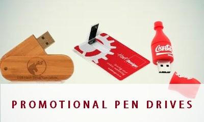 Promotional Pen Drives