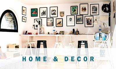 Home & Decor promotional products