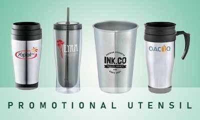 promotional utensils