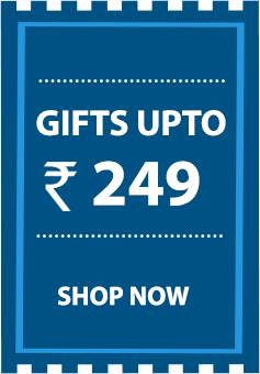 Corporate Gifts, Gifts Online, Gifts upto 249.