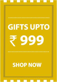 Corporate Gifts, Gifts Online, Gifts upto 999.