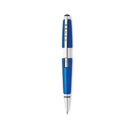 Cross Edge NitroBlue Roller Ball Pen