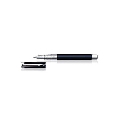 Waterman Perspective Black CT Fountain Pen (fine)