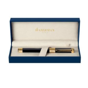 Waterman Perspective Black GT Roller Ball Pen