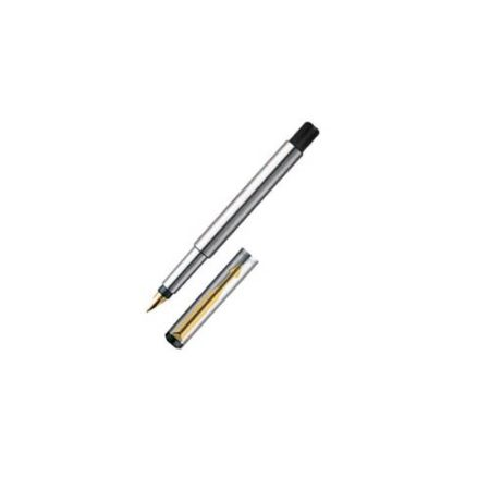 Parker Vector Stainless Steel Fountain pen GT