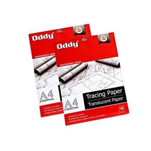 ODDY – Paper Roll For Plotter Machines