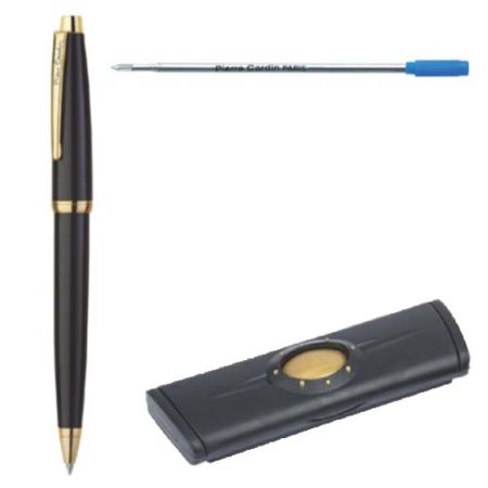 Pierre Cardin Black Jack Ball Pen
