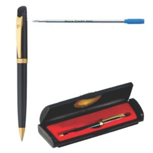 Pierre Cardin Black Beauty Ball Pen