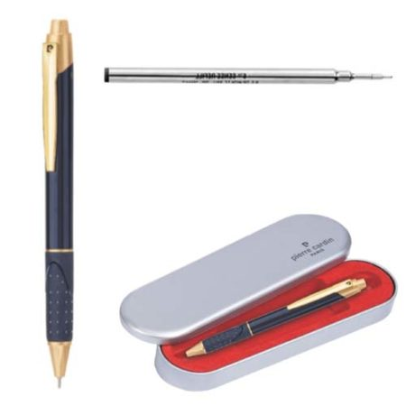 Pierre Cardin 6TH Sense Gold Ball Pen