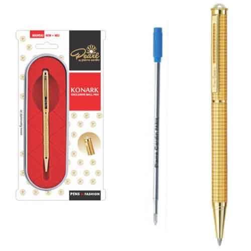 Pierre Cardin Pearl Konark Ball Pen