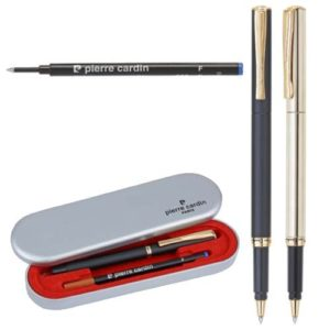 Pierre Cardin Golden Eye Roller Ball Pen