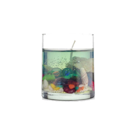 marine view gel candle