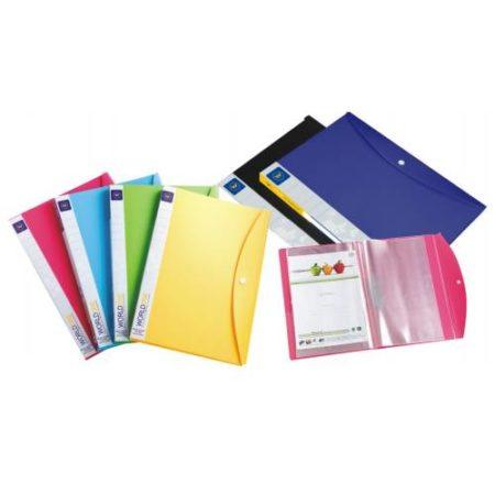 World One - Multi Utility Folder-FC