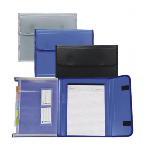 World One - Expanding Portfolio Folder - CA608