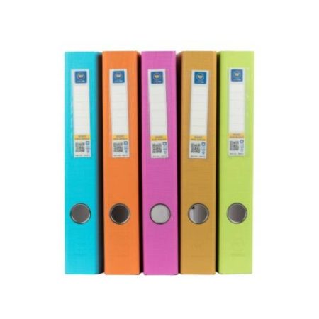 World One-PVC Ring Binder(2-25-D) – RB410