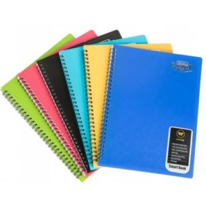 World One - Smart Notebook (A5) - WPE 1224
