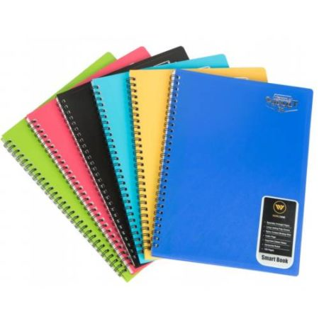 World One - Smart Notebook (A5) - WPE 1224