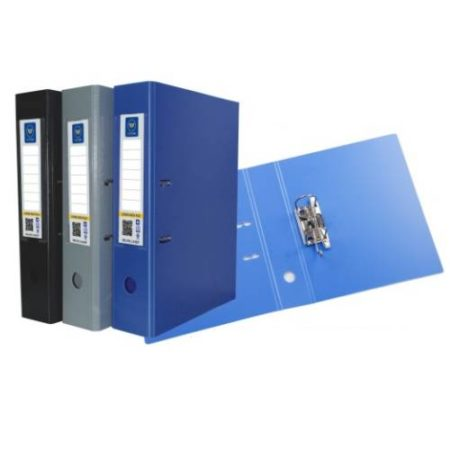 World One - World One - Lever Arch File (PP) - LA422F