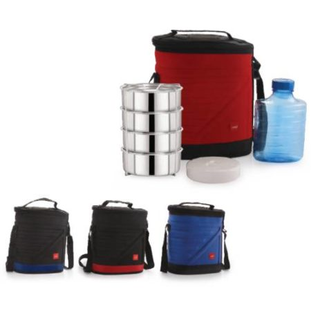 Cello Archo Lunch packs (3 Container)