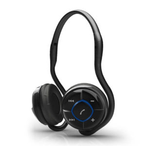 Portronics Muffs Wireless Headphone