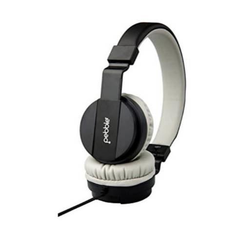 Pebble Echo Stereo Headphones