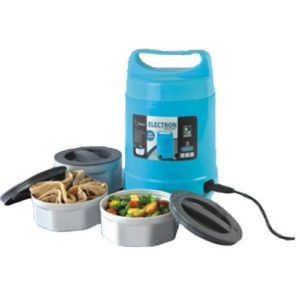 Electric Lunch Box (With Auto Cut Off )
