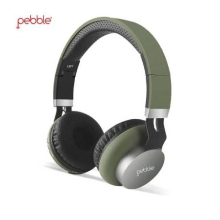 Pebble Elite Bluetooth Headset