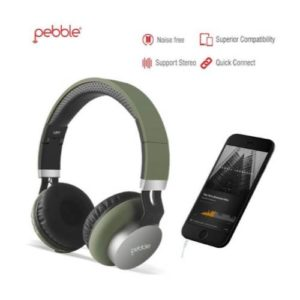 Pebble Elite Bluetooth Headset